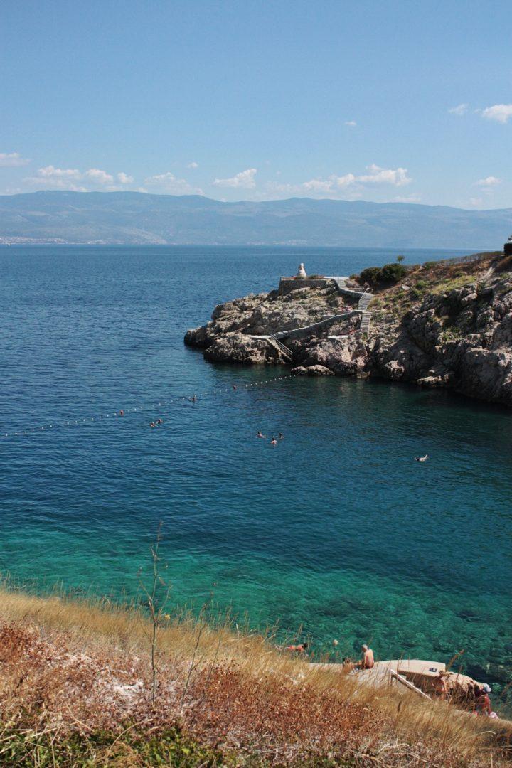 Vrbnik – urocze miasteczko na wyspie Krk