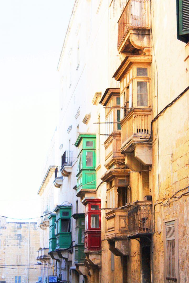 Jeden dzień w stolicy Malty – La Valetta