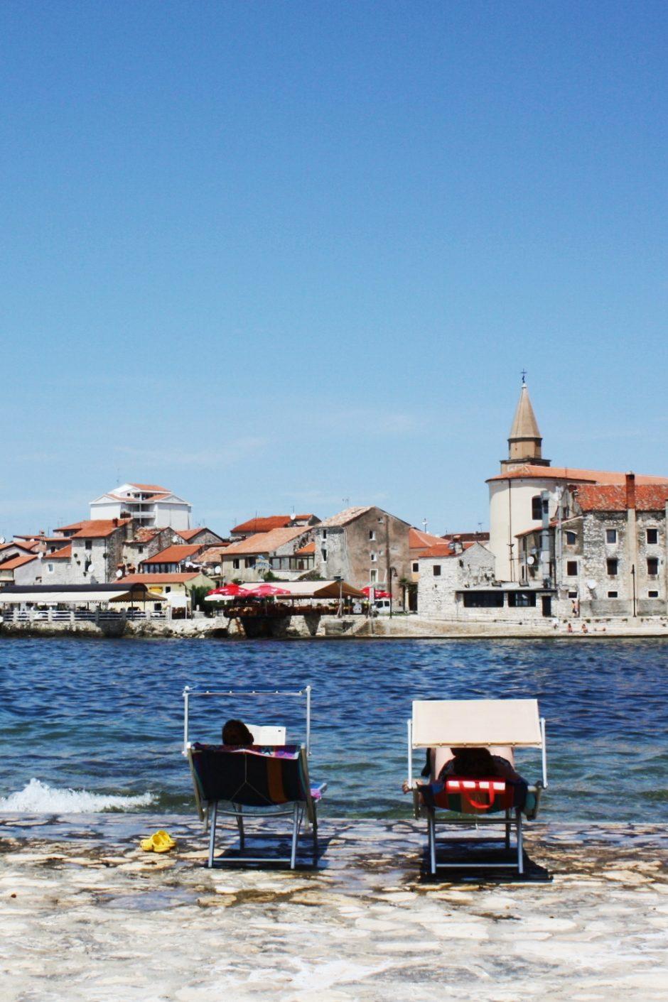 Umag – Istria na wyciągnięcie ręki