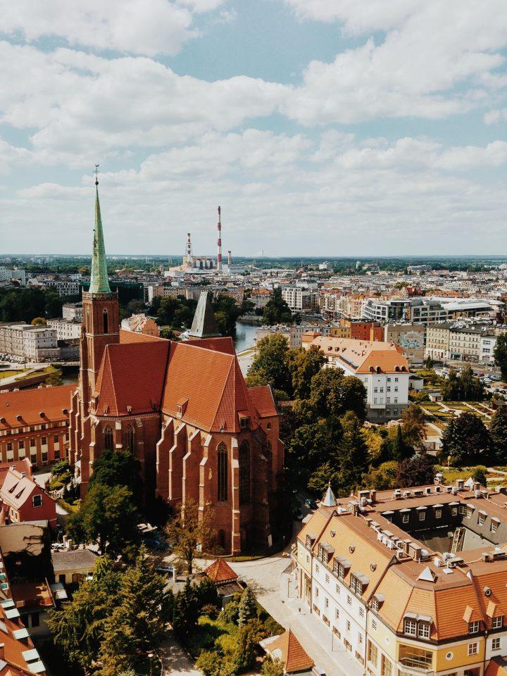 Inspirujący Wrocław na weekend. Gdzie zjeść? Gdzie się zatrzymać? Co warto zobaczyć?