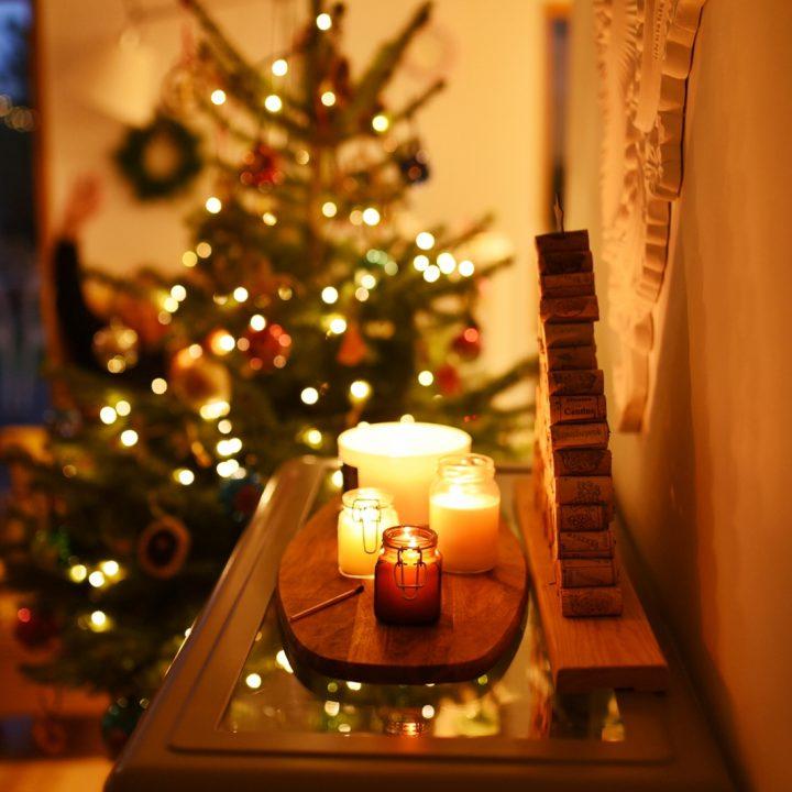 Święta, święta… idą święta.